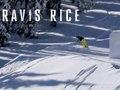 Snowboarder Travis Rice—Keep It Wild: The 2014 Toyota 4Runner