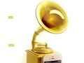 GrammyPhone Sound System for iPhone5