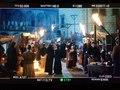 FILMING MIDWIFE - CZECH REPUBLIC OCT 2013
