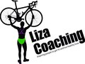 Liza Coaching Logo Design