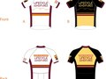 Men's and Women's Jersey