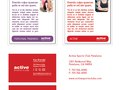 Active Sports Clubs Branding