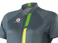 Pactimo Women's Spring '13 Ascent Cycling Jersey Front