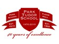 Park Tudor School - 40th Anniversary Logo