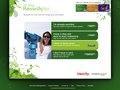 My Visa Rewards Site – Home page