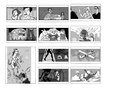 Trailer Storyboard for Student Loan short Film p03