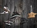 Fall 2012 Footwear