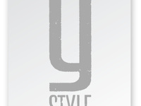 Logo for Memphis-based record label G Style Records.