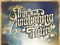 The Awakening Tour - Logo, Poster, and Apparel Designs