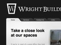 Wright Building Suites Website