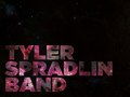 Tyler Spradlin Band CD Art Concept