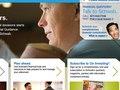 RAPP/Collins: USAA/Schwab Microsite Design