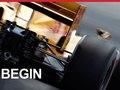 Honda Racing: Banner Copy/Concept