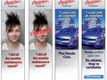 Honda Certified, Healthy Choice campaign: RPA