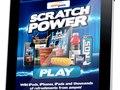AMPM | Scratch Power tablet landing
