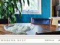Modern Nest Redesign 2015: http://www.lamodernnest.com