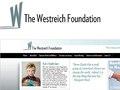 Westreich Foundation logoand web