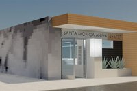 Santa Monica Animal Shelter