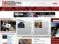 International Motorcycle Shows Landing Page