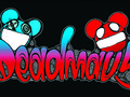 Deadmau5 Decal Artwork for Mau5 Head fabrication