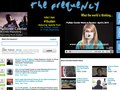 TheFrequency.tv - master's project (adopted by the Pulitzer Center on Crisis Reporting)