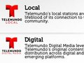 Telemundo Site Design