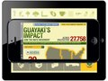 Guayaki | Impact Application