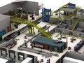 Warehouse (pre visualization)