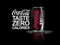 Coca Cola: Zero Poster
