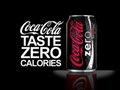Coca Cola Zero: Animatic/Online Banner