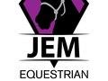JEM Equestrin Logo