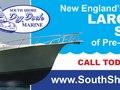 South Shore Dry Dock Billboard
