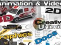 Brief Animation & Video Services Promo_ Creativity Unlimited