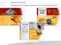 Presentation Graphics - McGraw-Hill Media Review