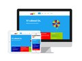 eBay for: web | tablet | mobile
