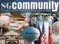 SG Community Newsletter Cover