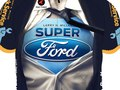 Larry H. Miller Super Ford - Custom Cycle Jersey