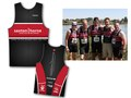 Spudman Triathlon Team Jersey - Desublimation Printed