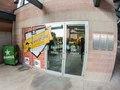 Salt Lake Bees Team Store Remodel - Exterior
