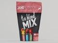 Jane Nutrition - Tea Blend Mix Packaging