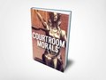 Book Cover Design - Courtroom Morals by Jackson B. Howard