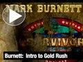 Burnett: Intro to Gold Rush