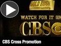 CBS Cross Promotion