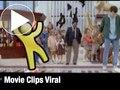 Movie Clips Running Man