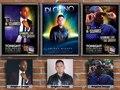 Company: Universal Orlando Resort / CityWalk • Assets: Outdoor Nightclub Posters  • Role: Heavy Photoshop Retouching