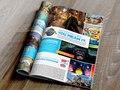 Company: Universal Orlando Resort • Assets: Branded Magazine Template Ads • Role: Graphic Designer, Photo Retoucher