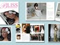 BLISS The Magazine - Bridal magazine with a focus on pre-wedding preparations and post-wedding issues