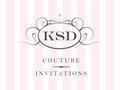 Flash intro for KSD Couture Invitations™