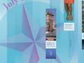 Table of Contents—Metro Arts Magazine