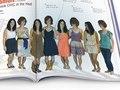 Fashion Spread—Metro Arts Magazine